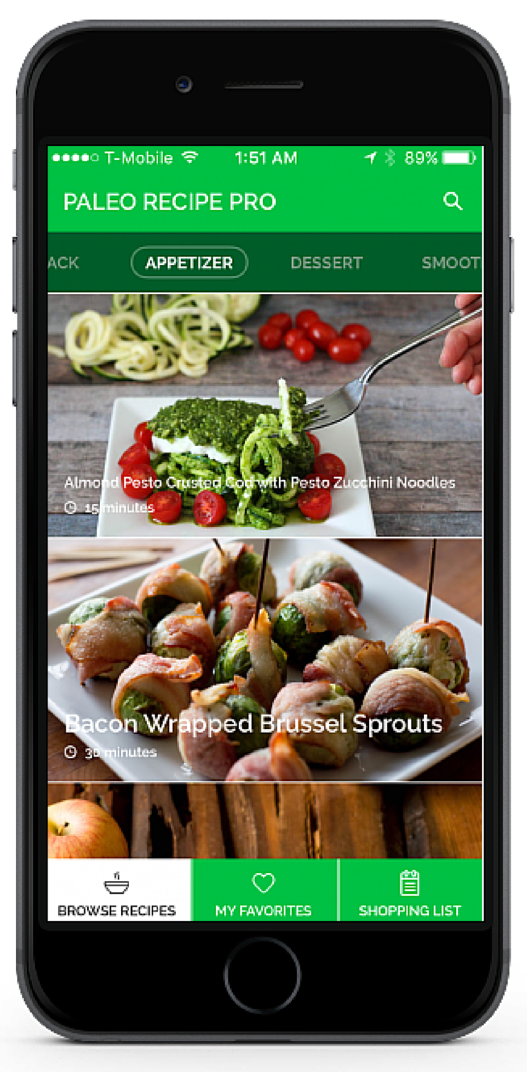 paleo-recipe-app-screenshot-2